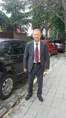 Сергей Сердюк