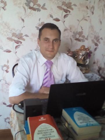 Яков Довганюк