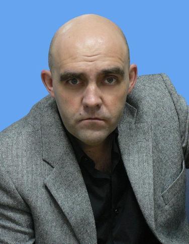 Станислав Нови