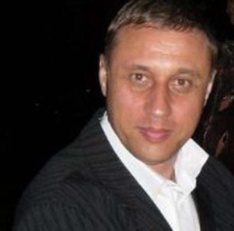 Олег Водеников