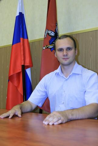 Александр Рощупкин