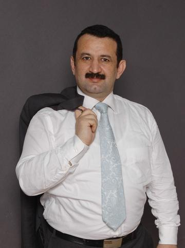 Зафар Джафаров