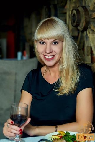 Валентина Паргасова