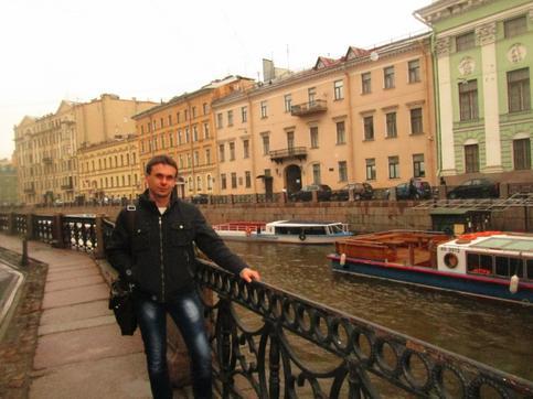 Андрей Лосев