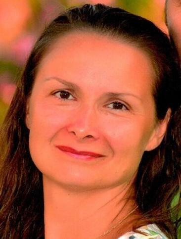 Татьяна Городчикова