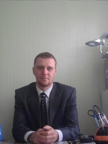 Ярослав Александров