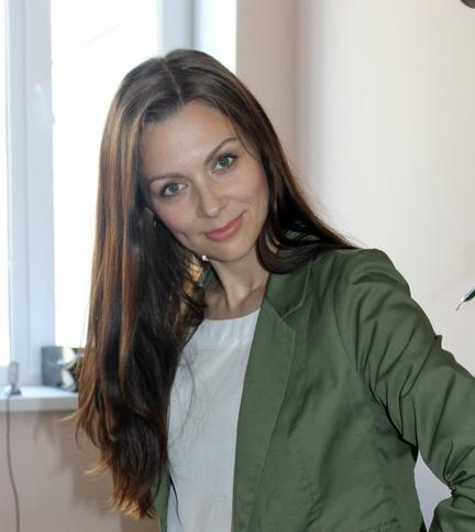 Татьяна Белькевич