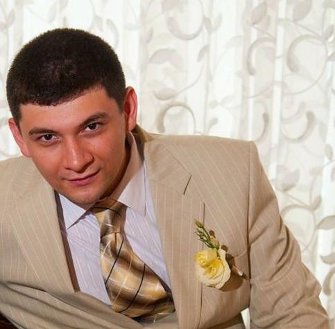 Рустем Хакунов