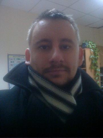 Григорий Бровкин