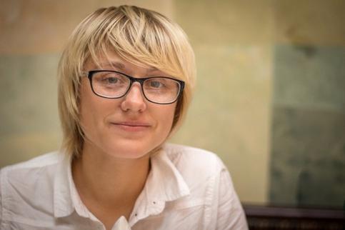 Анастасия Гончаренко