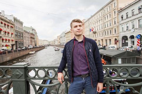 Илья Кислицын