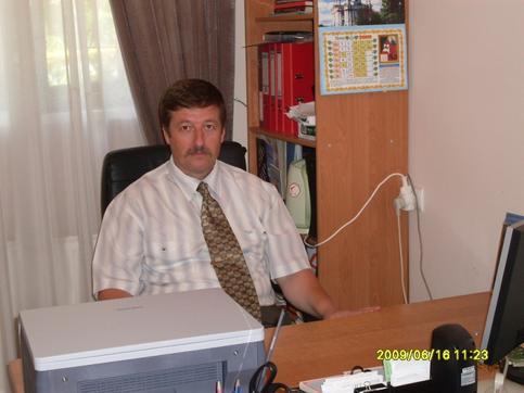 Владимир Тытык