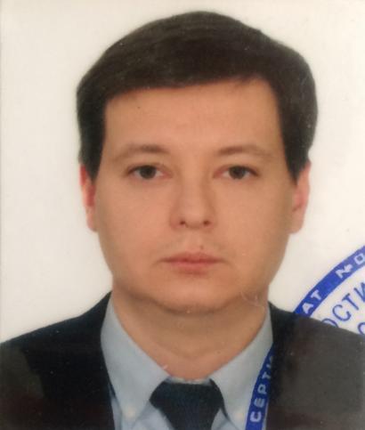 Олег Парменов