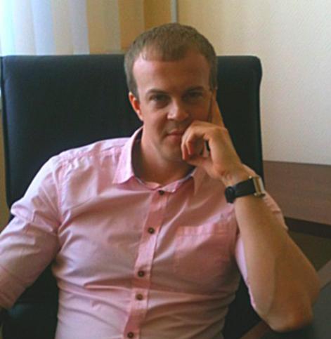 Дмитрий Лаврусевич