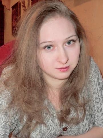 Оксана Карташова