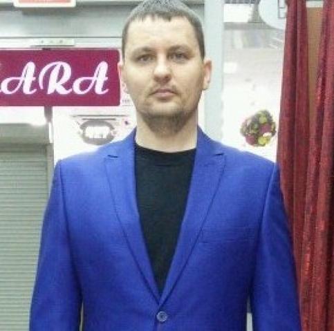 Денис Александрович Смирнов