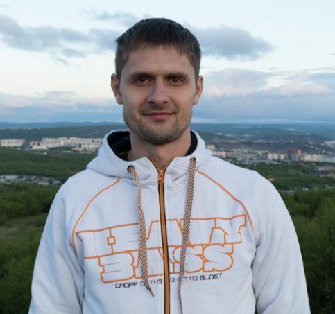 Роман Кондрахов