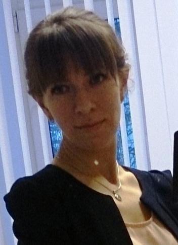 Ольга Будникова