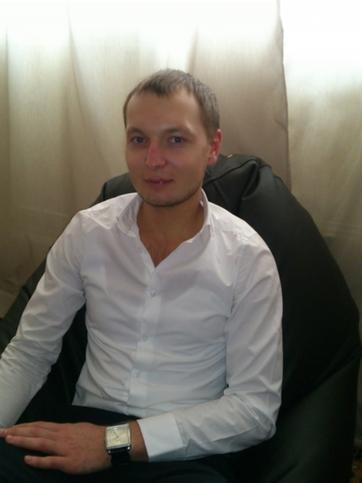 Артём Сайфулин