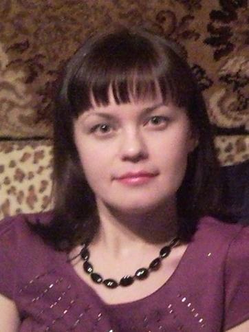 Ольга Багина