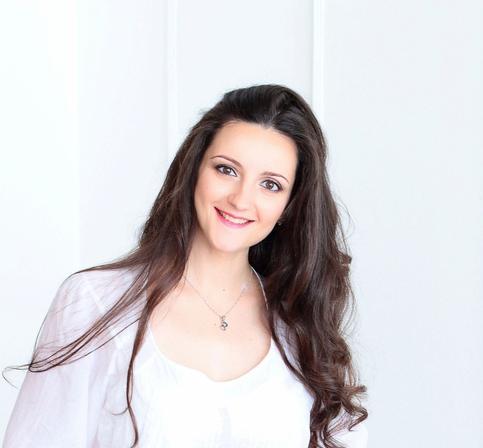 Диана Кушнарёва