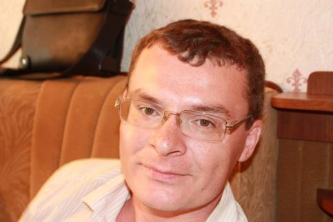 Роман Ташкус