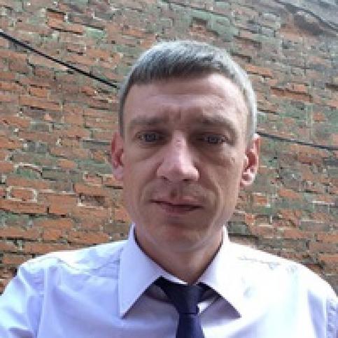 Алексей Ощепков