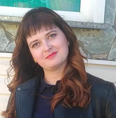 Дарья Выжимова