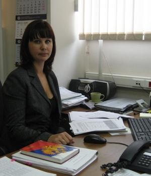Анжелика Арасланова