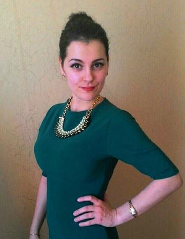 Анна Баскакова