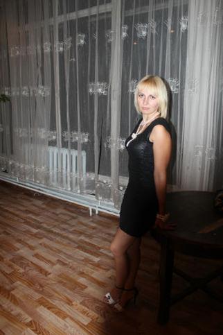 Ольга Милюсева