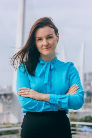 Ксения Шумик