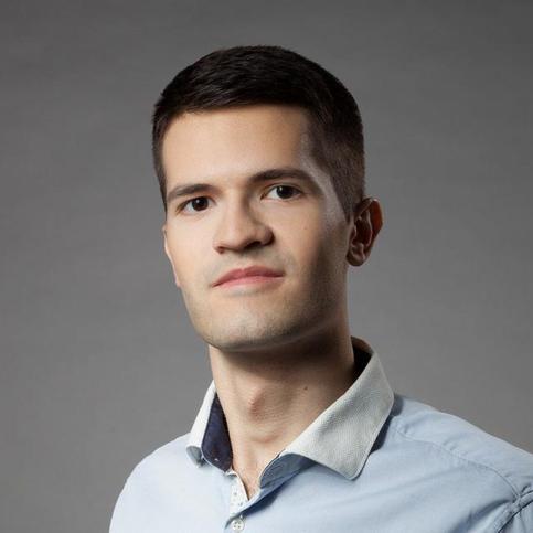 Константин Мальцев