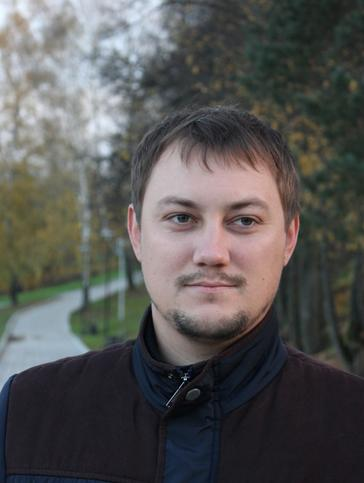 Алексей Назаркин