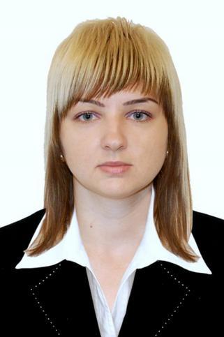 Юлия Дуйко