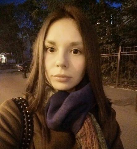Анна Десяткина