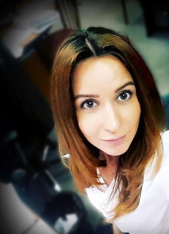 Наталья Акимова