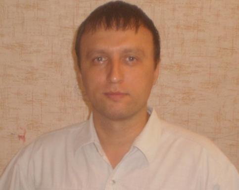 Максим Щербаков