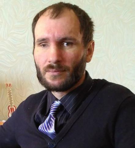 Алексей Златкин
