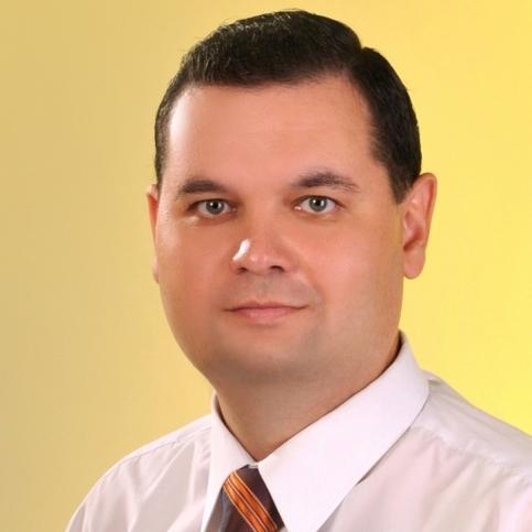 Виталий Никоноров