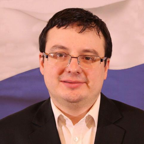 Виталий Резников
