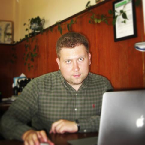 Роман Соломатин