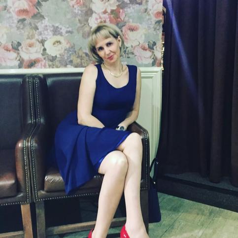 Елена Калякина