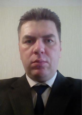 Павел Шестаков