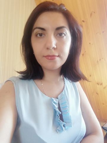 Магда Манвелян