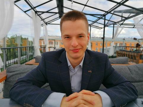 Алексей Пехтерев