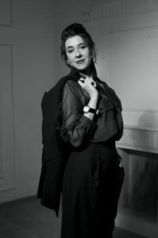 Евгения Паринова
