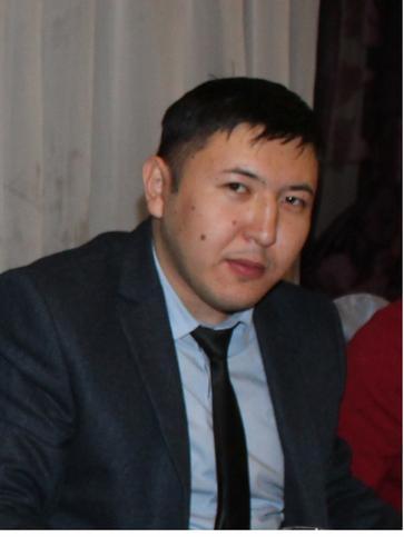 Аян Салихов
