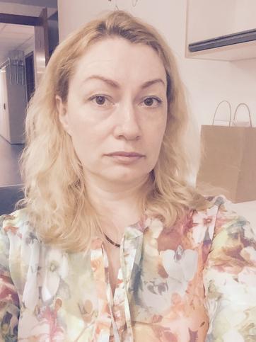 Инна Терехова