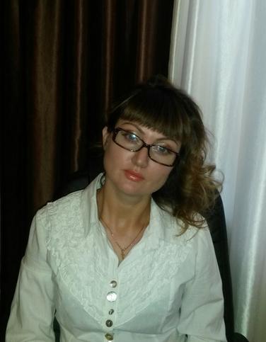 Ирина Коломенская